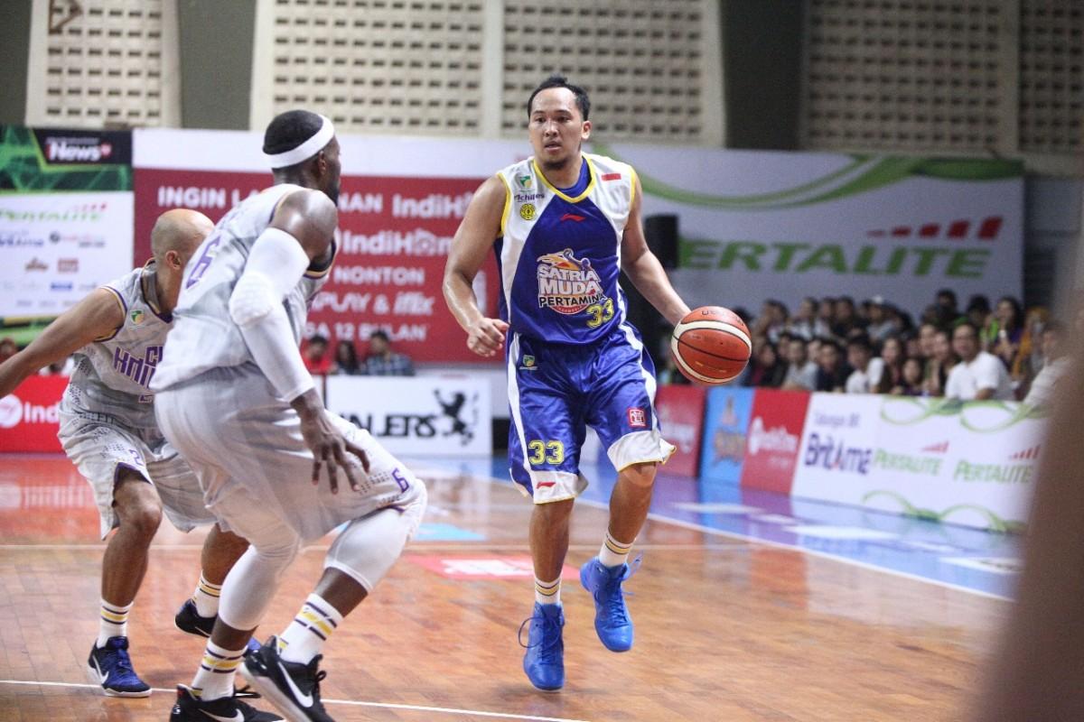 Arki Dikania Wisnu Pemain Basket Termahal Di IBL 2017 2018