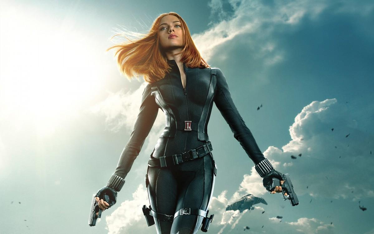 Akhirnya Marvel Beri Black Widow Film Solo - mainbasket.com