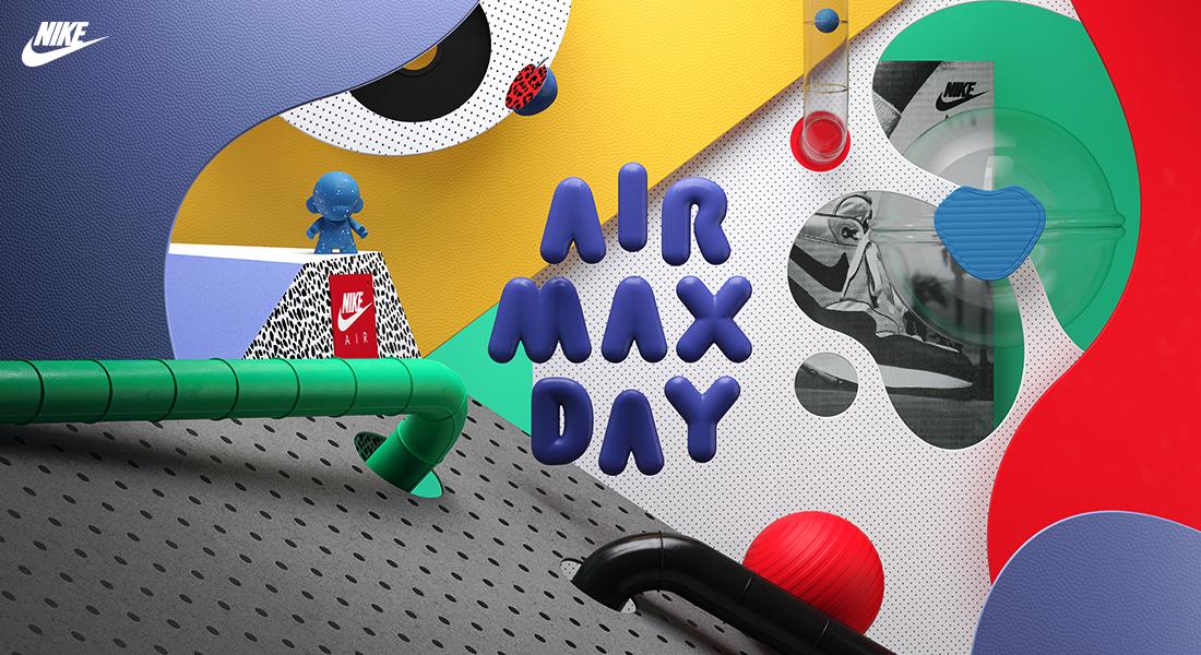 Nike Sambut Air Max Day 2018 dengan Merilis 7 Sepatu - mainbasket.com d53d28a12a