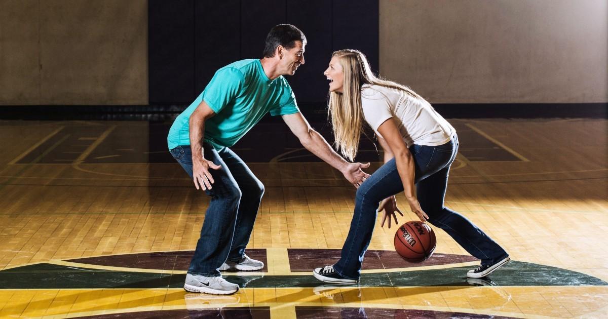 Ingin Menjadi Atlet Basket Seperti Apakah Kamu Mainbasket Com