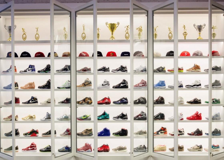 Membongkar Perbedaan Ukuran Sepatu Dari Merek Berbeda Mainbasket Com