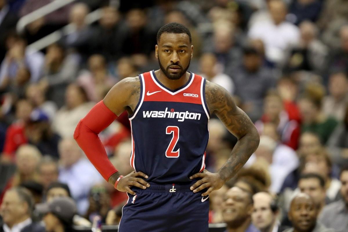 935d8316614a Wizards Beri Rockets Tiga Kekalahan Beruntun - mainbasket.com