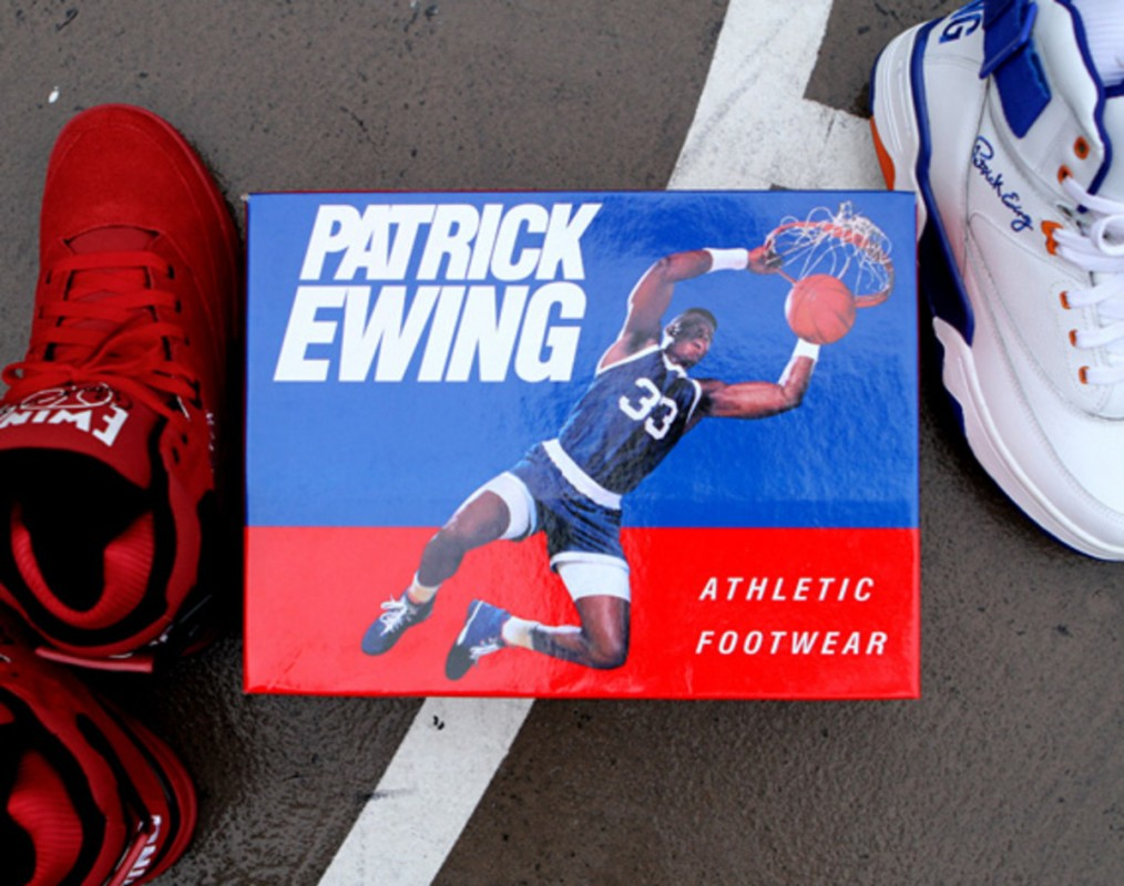 Kisah Sepatu Patrick Ewing 6dd9858b7b