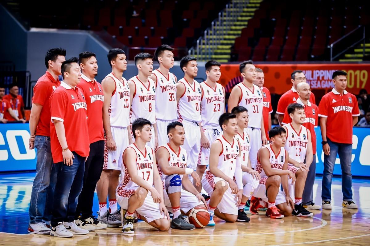Evaluasi Dan Rapor Pemain Tim Nasional Basket Putra