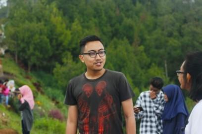 Ajib Syahrian Nor
