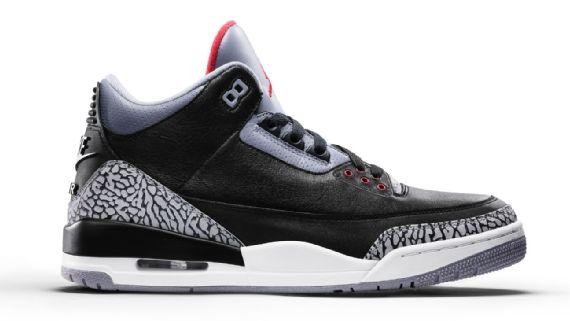 Rilisan Air Jordan II mengecewakan. Oleh karena itu tersebar kabar bahwa  Michael Jordan akan meninggalkan Nike. Namun ternyata f685199431