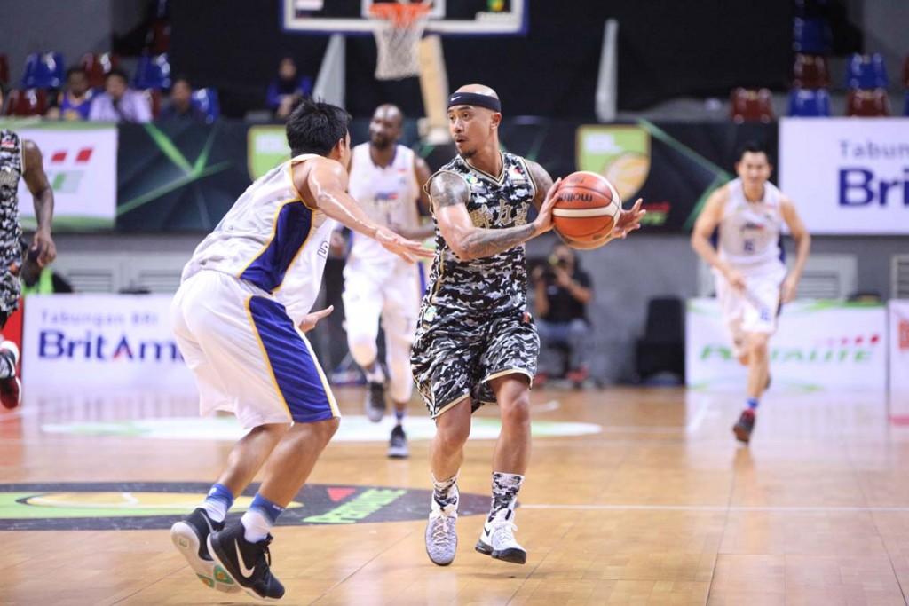 Mario Wuysang (CLS Knights Surabaya 8a9fb0dc58