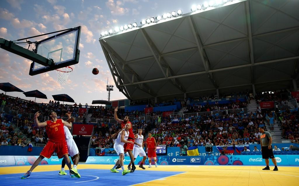 3x3 Jadi Salah Satu Cabang Olahraga di Olimpiade Tokyo ...