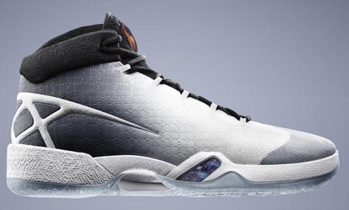 sports shoes aeb02 40f36 Air Jordan, Bersejarah dan Penuh Kenangan - mainbasket.com