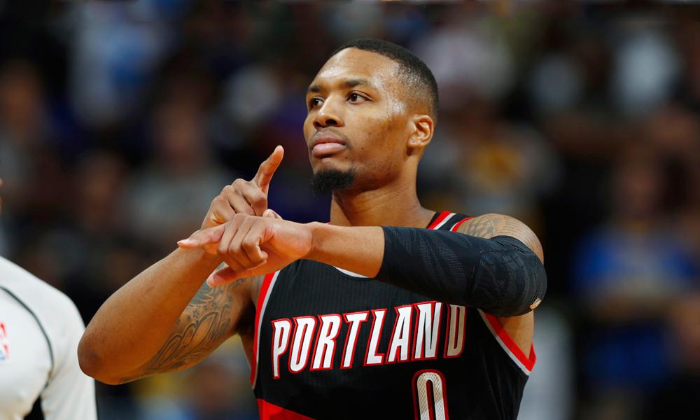Lillard:我不想為了戒指前往其他球隊,最後可能變得顛沛流離!-籃球圈