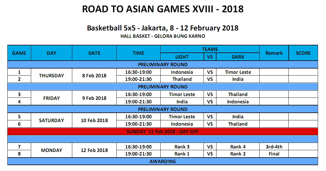 1517993039543 - Asian Games 2018 Jadwal Basket