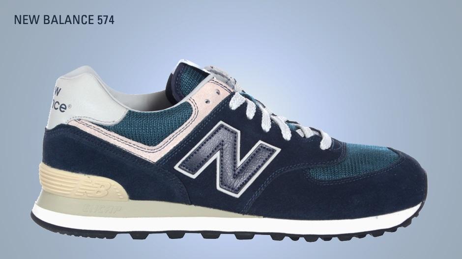 Inilah seri paling legendaris dari New Balance. Sepatu yang awalnya  ditujukan bagi petenis tanah liat ini semakin lekat dengan gaya hidup  masyarakat urban ... 38fba82c1c