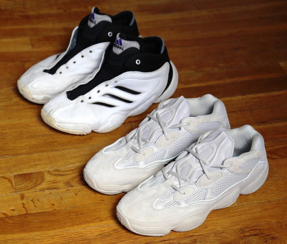 sepatu basket adidas kobe bryant