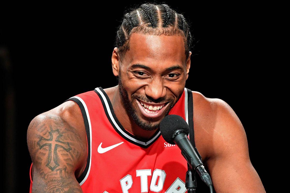 Melihat Tim-Tim NBA Saat Media Day Yuk!
