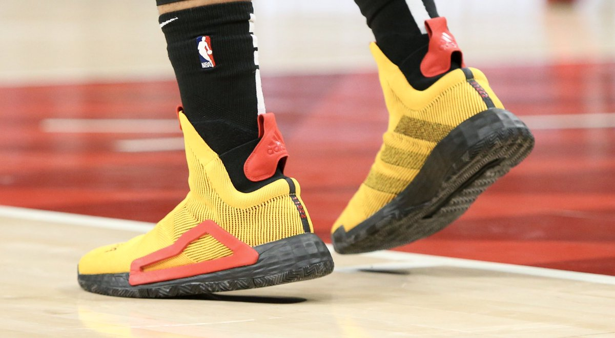 best sneakers bd208 d54a2 adidas N3XT L3V3L PE for Trae Young.