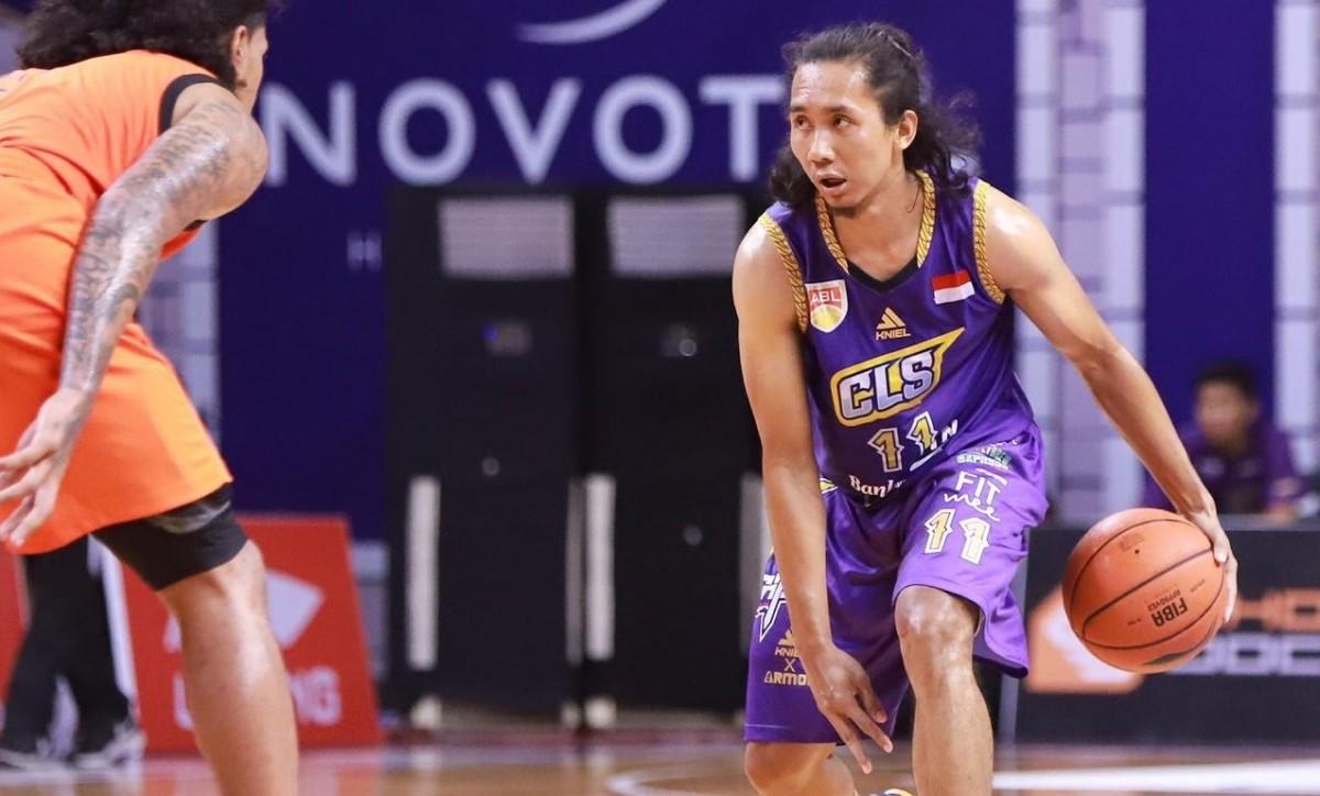 Arif Hidayat, Motivasi, dan Kesempatan Besar CLS Knights ke Final ...
