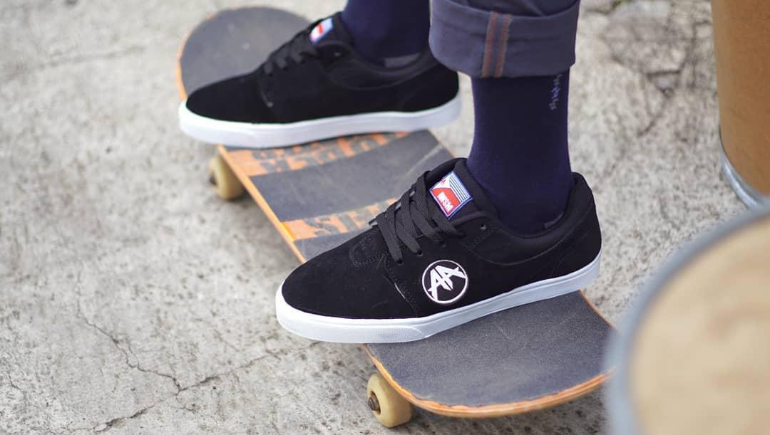 Awesome Footwear, Satu Dekade Konsisten