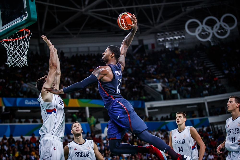 IOC Rilis Jadwal Olimpiade Tokyo Tahun 2021 - mainbasket.com